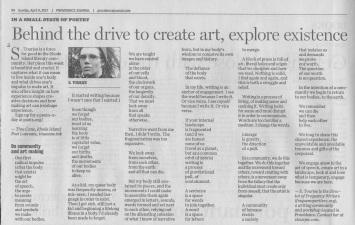 Providence Journal 4-2017